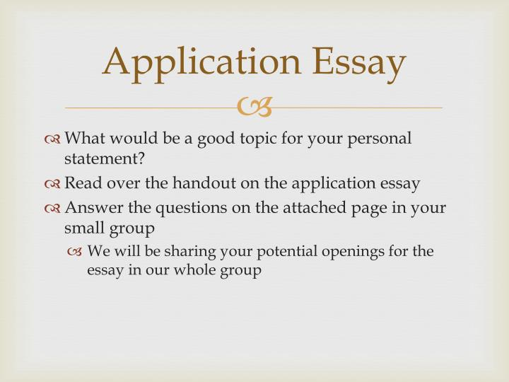 ccusa application essay Nursing application essay rec 2013 sib  steps for setting up a volunteer programme  documents similar to the honors program app for service volunteers: a vital human resource uploaded by bill taylor  ccusa volunteer managers network resource library laberteaux edp uploaded by.