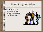 short story vocabulary3