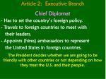 article 2 executive branch14