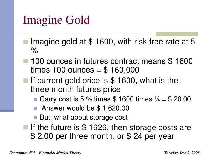 Imagine Gold