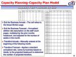 capacity planning capacity plan model26