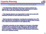 capacity planning7