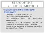 steps of the scientific method3