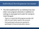 individual development accounts5