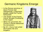 germanic kingdoms emerge2