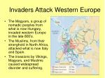 invaders attack western europe2