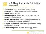 4 2 requirements elicitation stakeholders