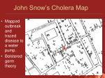 john snow s cholera map1