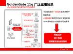 goldengate 11g1