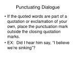 punctuating dialogue2