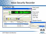 voice security recorder3
