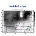 models 3 output
