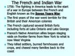 the french and indian war2