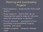 planning and coordinating projects2