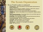 the scouts organization1