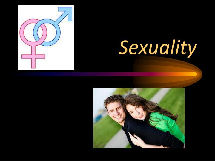 sexuality n.