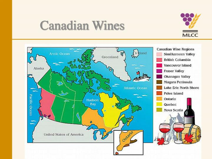canadian wines n.