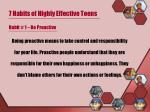 7 habits of highly effective teens6