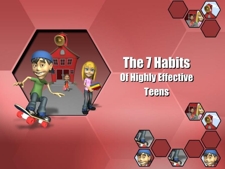 the 7 habits n.