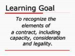 learning goal2