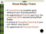 wood badge ticket1