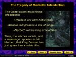 the tragedy of macbeth introduction5