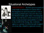 situational archetypes2