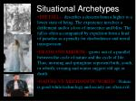 situational archetypes3