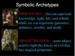 symbolic archetypes3