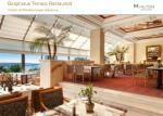 bosphorus terrace restaurant turkish and mediterranean delicacies