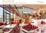 lobby lounge bar high tea ceremonies delicious cakes refreshing drinks