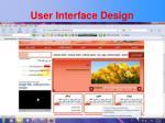 user interface design1