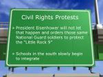 civil rights protests5