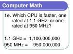 computer math6