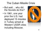 the cuban missile crisis2