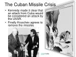 the cuban missile crisis3