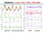 validation lauder 45s 170e 1996 2000