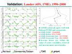 validation lauder 45s 170e 1996 20001