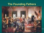 the founding fathers