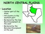 north central plains1