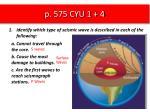 p 575 cyu 1 4