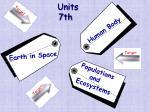 units 7th