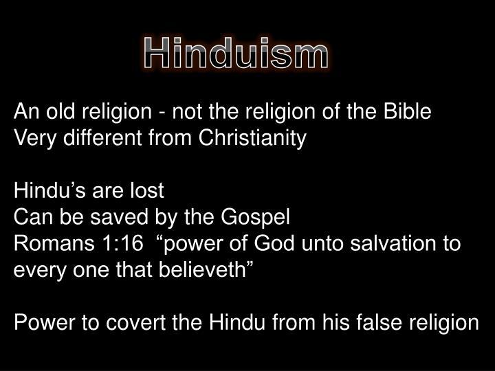 salvation in hinduism