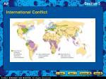 international conflict1