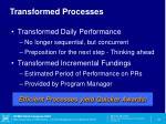 transformed processes1