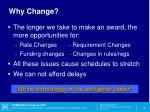 why change2