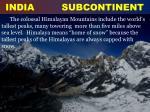 india subcontinent5