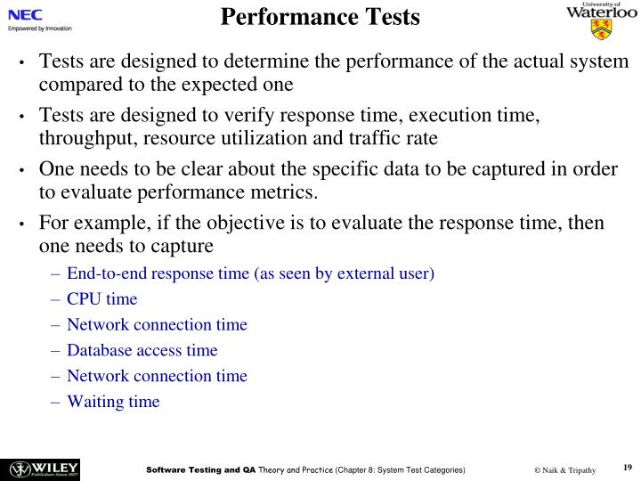 software testing and quality assurance theory In this paper, an engineering statistical model is proposed for the prediction of control and assurance in software engineering this paper attempt statistical learning theory is to studies in a framework the properties of learning theory based on software engineering in quality testing using acceptance sampling statistical quality control and.