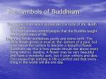 the symbols of buddhism