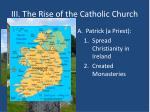 iii the rise of the catholic church3